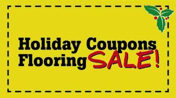 Lumber Liquidators Holiday Coupons Flooring Sale TV Spot