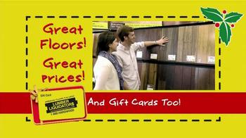 Lumber Liquidators Holiday Coupons Flooring Sale TV Spot - Thumbnail 10