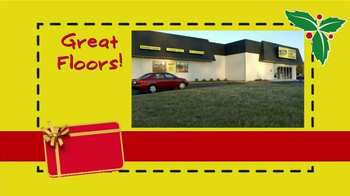 Lumber Liquidators Holiday Coupons Flooring Sale TV Spot - Thumbnail 8