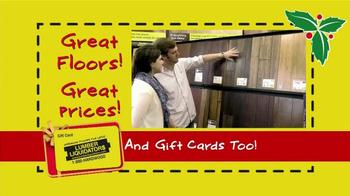 Lumber Liquidators Holiday Coupons Flooring Sale TV Spot - Thumbnail 9