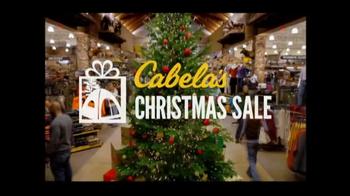 Cabela's Christmas Sale TV Spot - Thumbnail 6