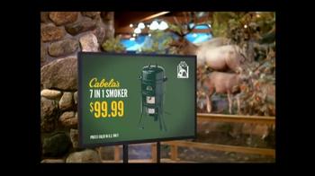 Cabela's Christmas Sale TV Spot - Thumbnail 7