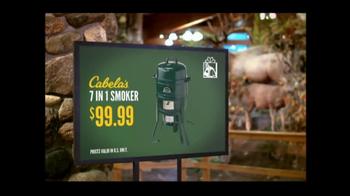 Cabela's Christmas Sale TV Spot - Thumbnail 8