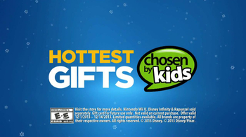 Walmart TV Spot, 'Hottest New Gifts' - Thumbnail 9