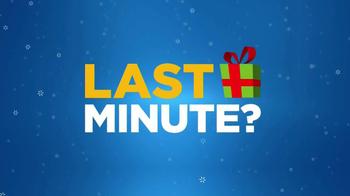 Walmart TV Spot, 'Last-Minute Shopping' Featuring Kevin Hart - Thumbnail 9