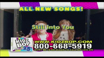 Kidz Bop 25 TV Spot - Thumbnail 7