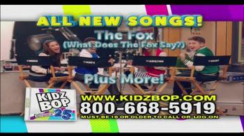 Kidz Bop 25 TV Spot - Thumbnail 8