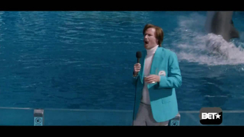 Anchorman 2: The Legend Continues - Alternate Trailer 22