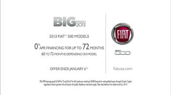 FIAT 500 TV Spot, 'It's Here' - Thumbnail 9