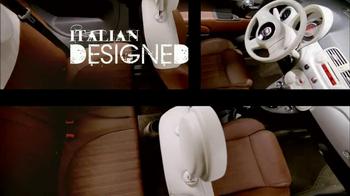 FIAT 500 TV Spot, 'It's Here' - Thumbnail 3