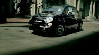 FIAT 500 TV Spot, 'It's Here' - Thumbnail 6