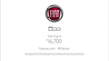 FIAT 500 TV Spot, 'It's Here' - Thumbnail 8