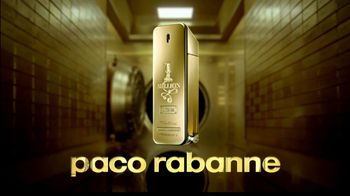 Paco Rabanne 1 Million for Men TV Spot, 'Intense' Song by Chemical Brothers - Thumbnail 7