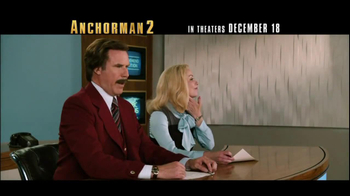 Anchorman 2: The Legend Continues - Alternate Trailer 21