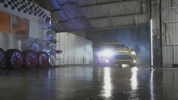 Forza Motorsport 5 TV Spot, 'Top Gear' Feat. Tanner Foust, Rutledge Wood - Thumbnail 1