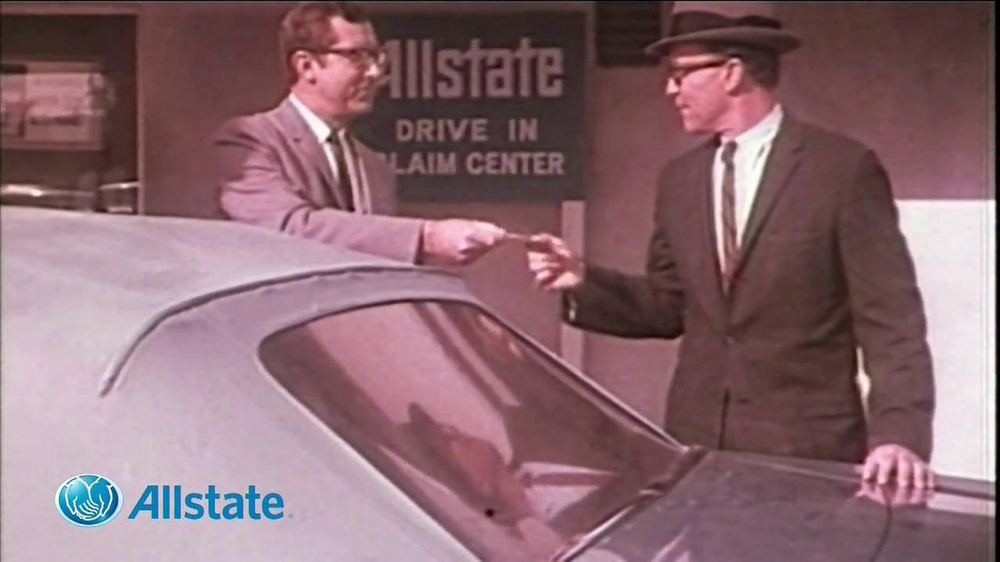 State Farm Accident Forgiveness >> Allstate TV Commercial, 'Golf Buddies' - iSpot.tv