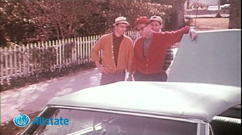 Allstate TV Spot, 'Golf Buddies' - Thumbnail 9