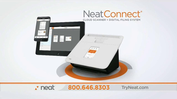 Neat Connect TV Spot