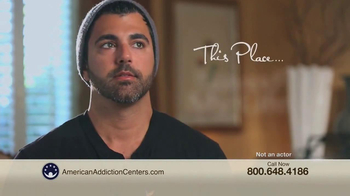 American Addiction Centers TV Spot, 'Outcome' - Thumbnail 9