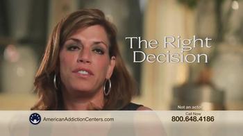 American Addiction Centers TV Spot, 'Outcome' - Thumbnail 2