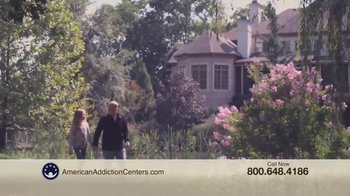 American Addiction Centers TV Spot, 'Outcome' - Thumbnail 3