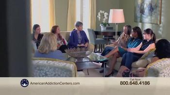 American Addiction Centers TV Spot, 'Outcome' - Thumbnail 4
