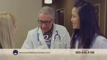 American Addiction Centers TV Spot, 'Outcome' - Thumbnail 5