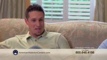 American Addiction Centers TV Spot, 'Outcome' - Thumbnail 6