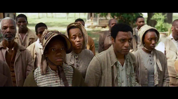 12 Years A Slave - Alternate Trailer 8