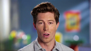 St. Jude Children's Research Hospital TV Spot Featuring Shaun White - Thumbnail 2