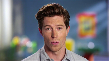 St. Jude Children's Research Hospital TV Spot Featuring Shaun White - Thumbnail 3
