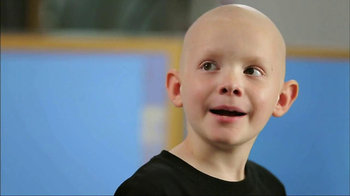 St. Jude Children's Research Hospital TV Spot Featuring Shaun White - Thumbnail 7