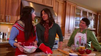 Hallmark TV Spot, 'Holiday Traditions' - Thumbnail 4