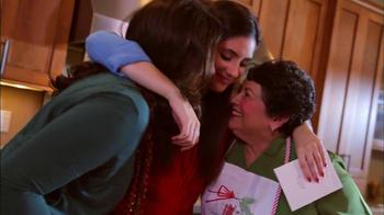 Hallmark TV Spot, 'Holiday Traditions' - Thumbnail 8