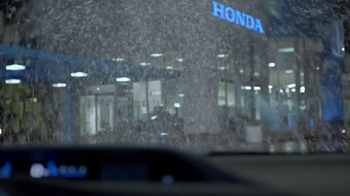 Honda Happy Honda Days: Civic TV Spot, 'Happiest Days' Feat. Michael Bolton - Thumbnail 5