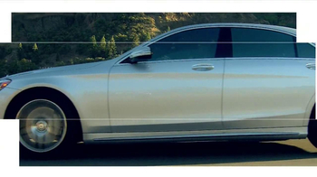 Mercedes-Benz S-Class TV Spot, 'Velocity' - Thumbnail 2