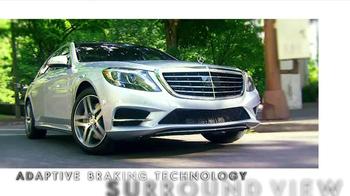 Mercedes-Benz S-Class TV Spot, 'Velocity' - Thumbnail 4