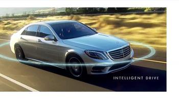 Mercedes-Benz S-Class TV Spot, 'Velocity' - Thumbnail 6