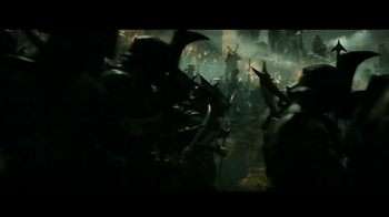 The Hobbit: The Desolation of Smaug - Alternate Trailer 13