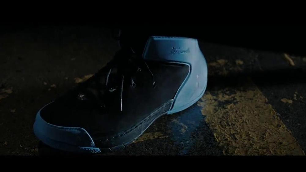 411db749e8 Foot Locker TV Commercial, '23 Days of Flight' Featuring Carmelo Anthony -  iSpot.tv
