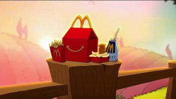 McDonald's Happy Meal TV Spot, 'Furby Boom'