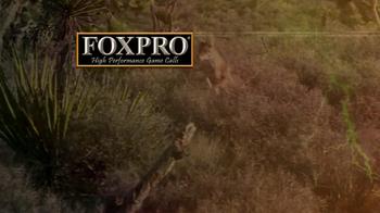 Fox Pro Shockwave TV Spot - Thumbnail 2