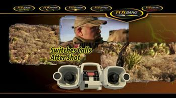 Fox Pro Shockwave TV Spot - Thumbnail 9