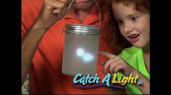 Catch-a-Light TV Spot - 4 commercial airings