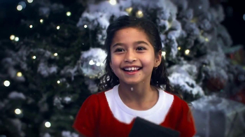 Amazon Kindle Fire HDX TV Spot, Song By Kelly Clarkson