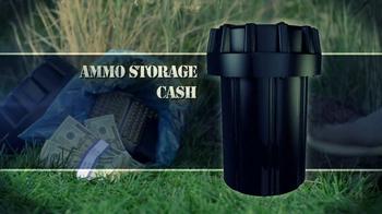 MTM Case-Gard Survivor Ammo Can TV Spot, 'Safe Secure' - Thumbnail 4