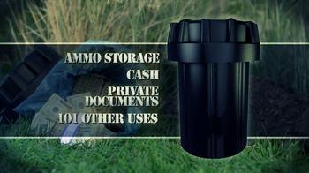 MTM Case-Gard Survivor Ammo Can TV Spot, 'Safe Secure' - Thumbnail 5