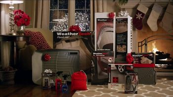 WeatherTech TV Spot, 'The Perfect Holiday Gifts'