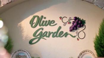 Olive Garden Tastes and Toasts of Italy TV Spot [Spanish] - Thumbnail 1