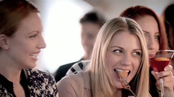Olive Garden Tastes and Toasts of Italy TV Spot [Spanish] - Thumbnail 3